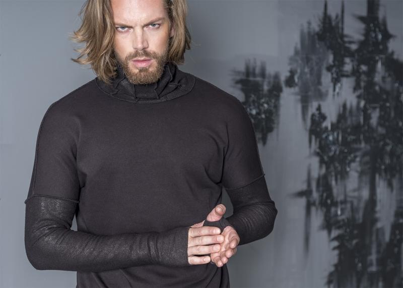 Концептуальная одежда оптом от производителя