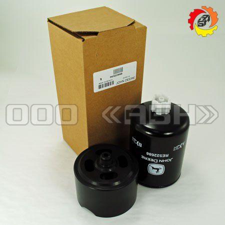 Фильтр топливный RE522688