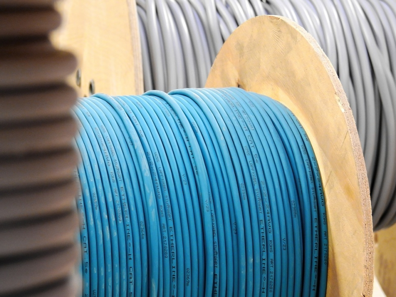 Продам  кабель силовой недорого  много сечений