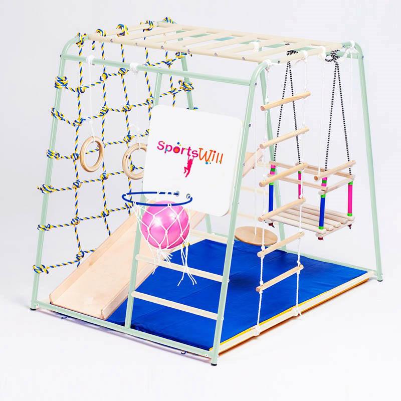 SportsWill Спортивный комплекс Baby Hit Vip