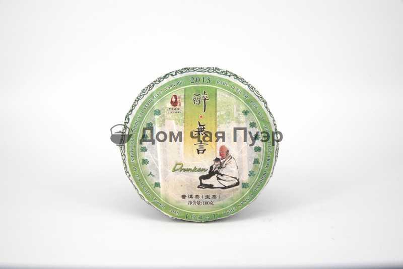 Интернет-магазин Дом чая Пуэр - китайский Пуэр с доставкой по Москве и РФ.