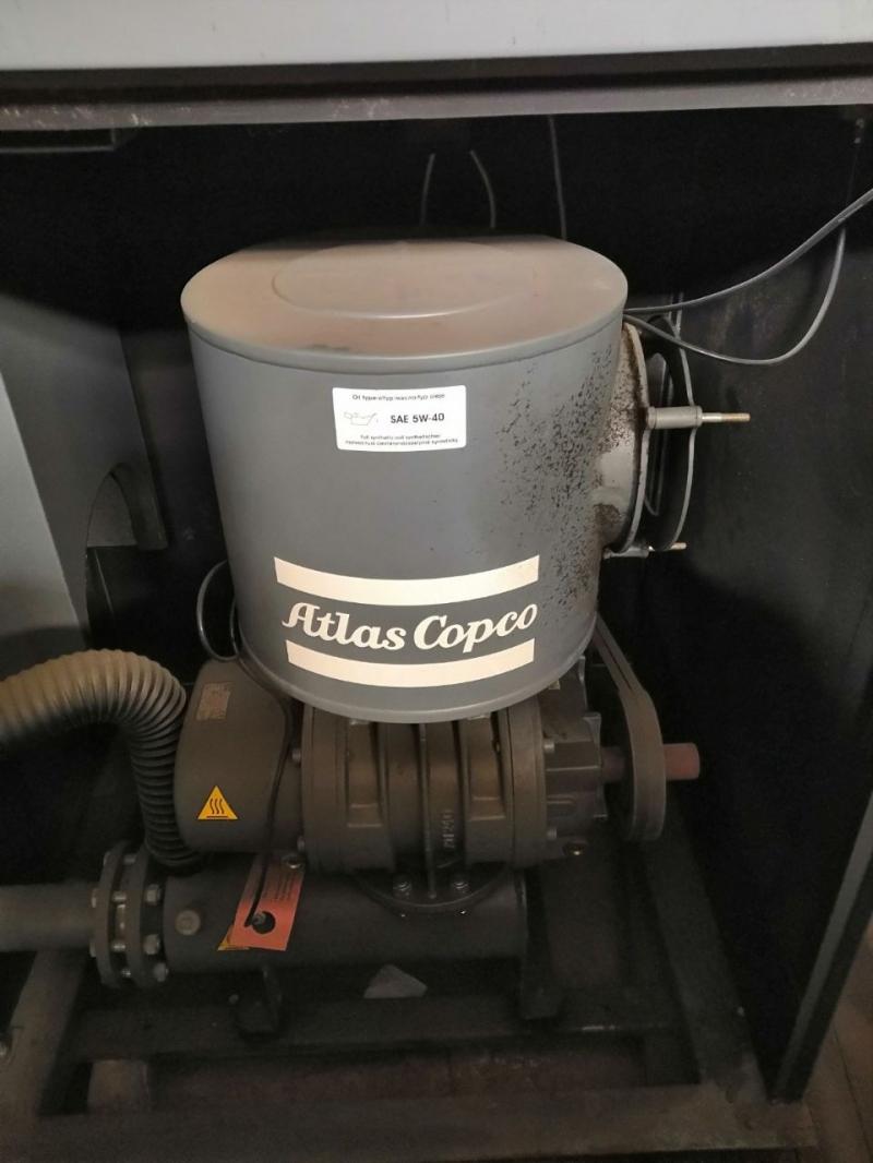 ZL700 турбокомпрессор роторный