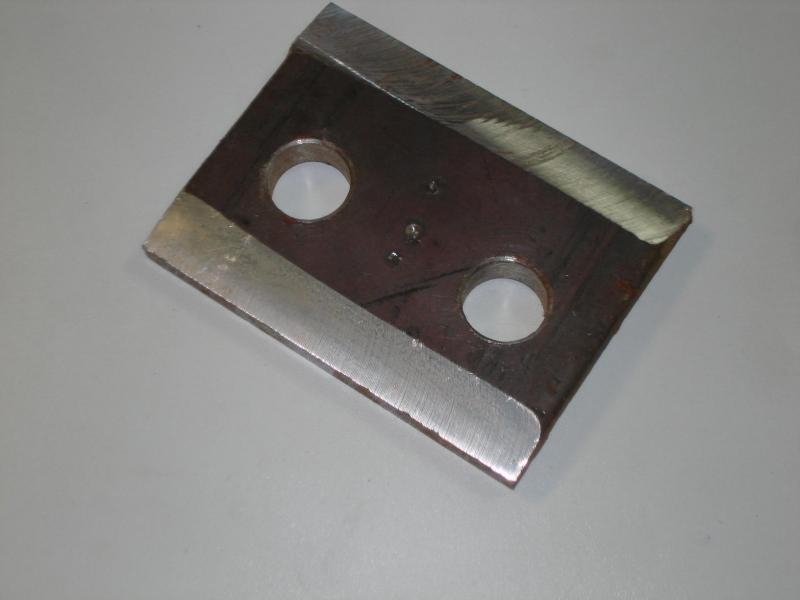 Планки прижимные ГОСТ 24741-81 от производителя
